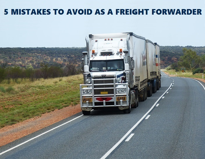Independent Freight Forwarder - Globalia
