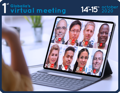 Benefits of Virtual Meetings - Globalia