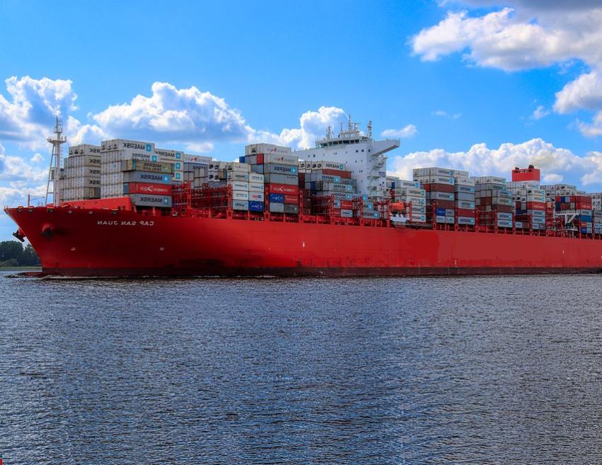 OOG_shipment - Globalia Logistics