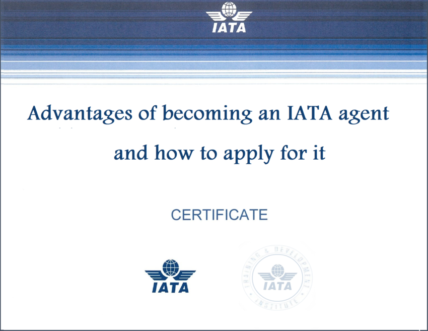 Iata agent_Globalia_blog_feature