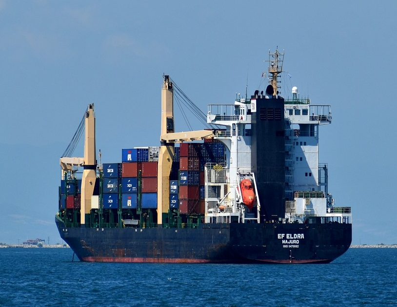 Container shipping industry_GLB