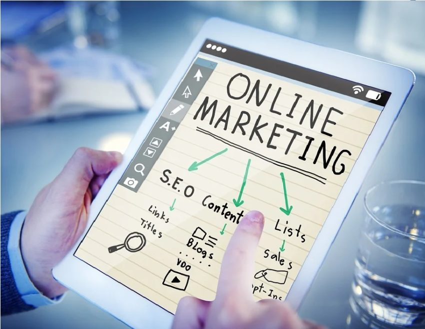 Online Marketing - Globalia