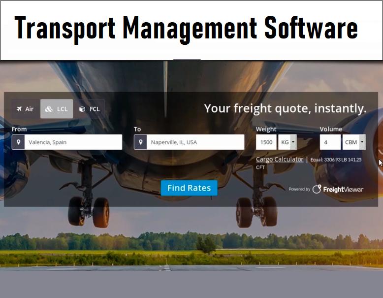 TMS_Globalia Logistics
