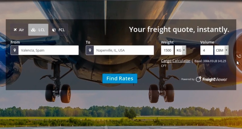 independent freight forwarders