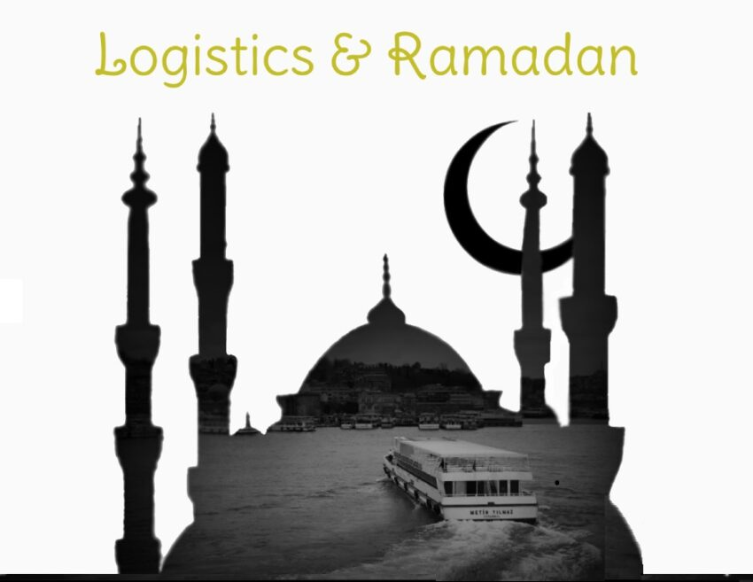 Ramadan - international shipping - Globalia