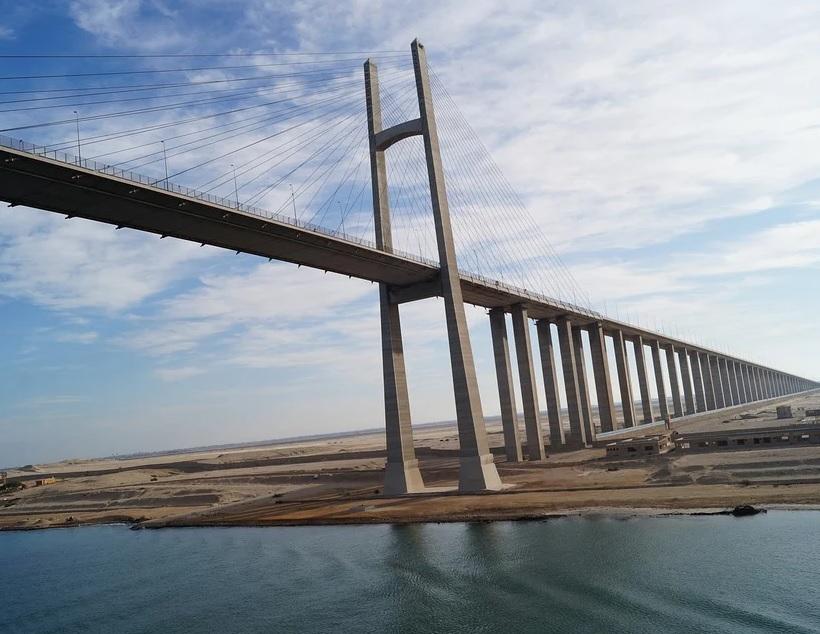Globalia Suez Canal