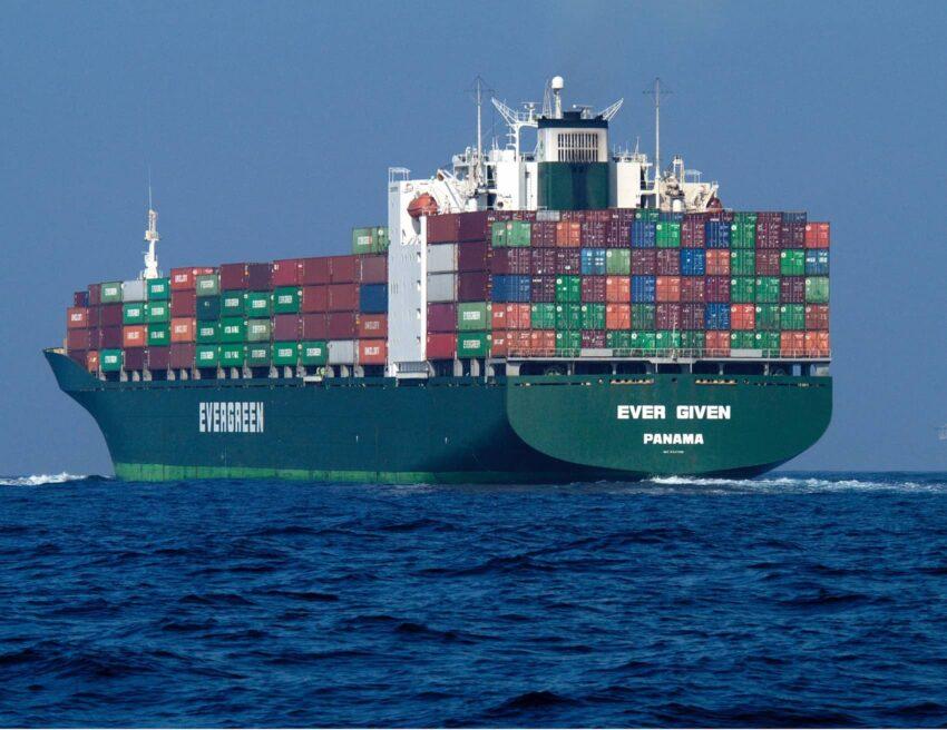 Sea cargo shipping - Globalia