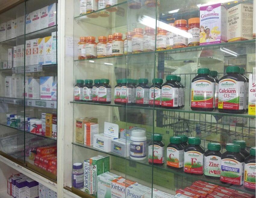 transportation and logistics Pharma industry
