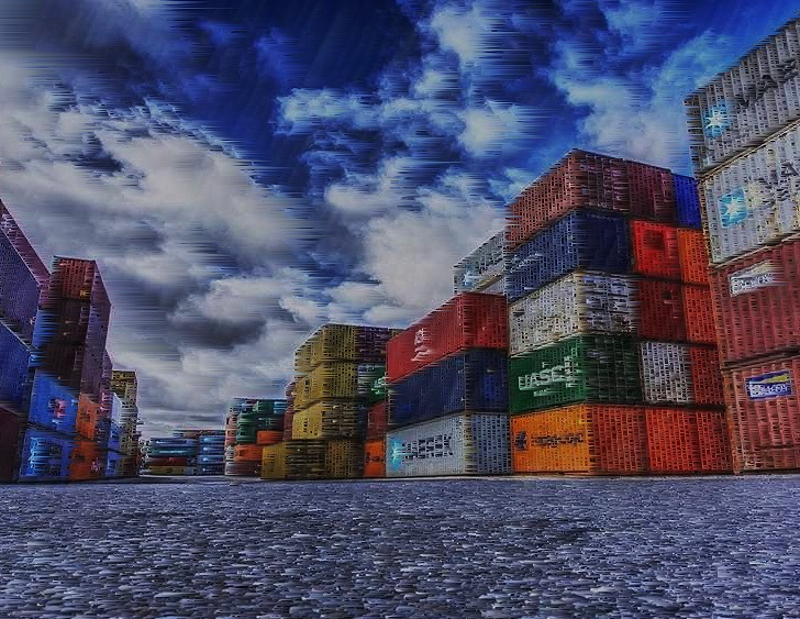 container shipping industry - Container Shortage