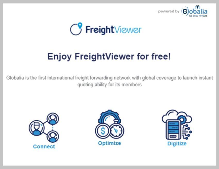 FreightViewer_Globalia_Logistics Software