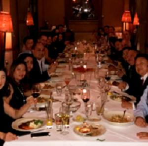 GLB New York & Los Angeles celebrates 20 years of success