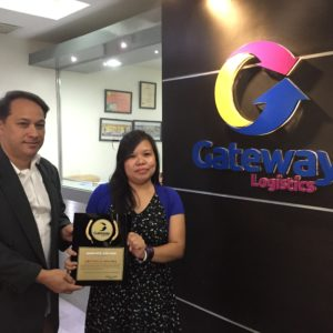 Globalia Member in Manila and Cebu Celebrates its 15th founding anniversary