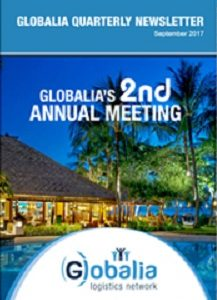 The Globalia Newsletter for September is now ready!