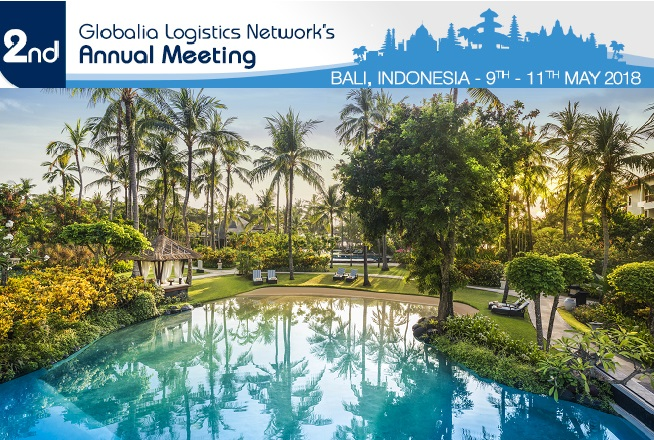 Globalia`s 2nd Annual Meeting will be held in Bali from 9th