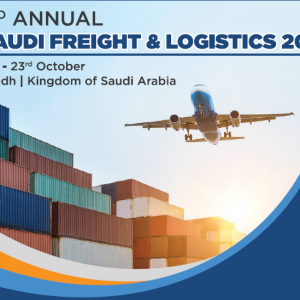 Globalia collaborates with Bricsa consulting for the 3rd Annual Saudi Freight & Logistics 2018