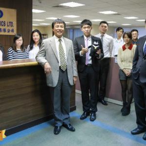 Globalia Taipei turns 30 this year!