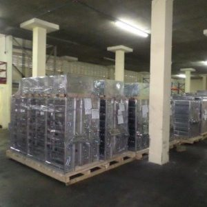 A new distribution center for Globalia Panama