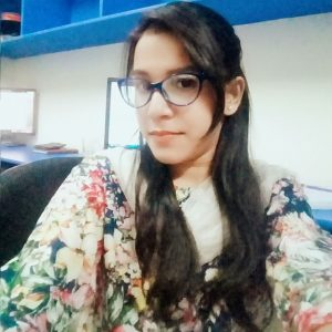 Globalia Lahore welcomes a new team member to their sales and operations department