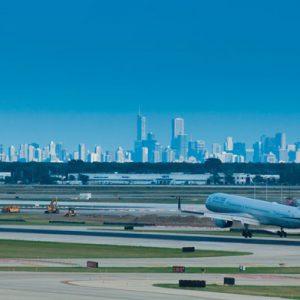 Global Logistics Provider