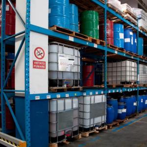 Taking a look at the world of dangerous goods storage