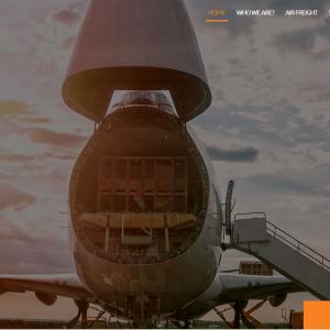 New brand user friendly website for Globalia Tunis