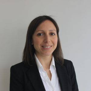 Globalia Madrid welcomes a new team member to their imports and Air Freight Department