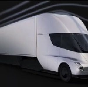 Tesla will redefine the future of trucking with their new electric semi-truck