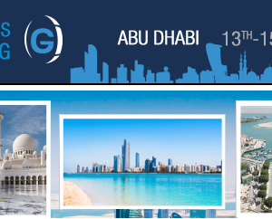 Globalia's 3rd Annual Meeting is all set to commence on the 13th of March at the Intercontinental Hotel, Abu Dhabi!