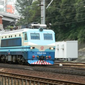 Globalia member in Nantong, China, is now moving freight from China to Vietnam by railway