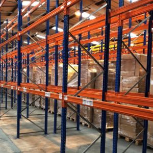 Globalia Southampton & Felixstowe boosts its growth by opening an additional 60,000 square feet fulfilment centre