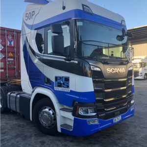 Pauls Customs and Forwarding Solutions, Globalia member in Sydney, changes their name to PCFS Logistics Pty Ltd