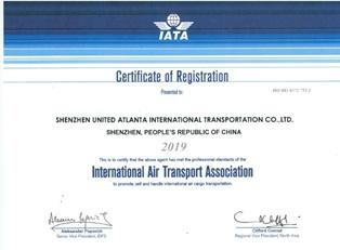 air freight companies