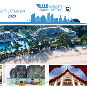 GLB members need to complete their registration and payment process within 4 days to avail the early bird discount on the fee for Globalia's 4th Annual Meeting!