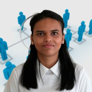 Interview with Neena Gupta, the Agent Coordinator Assistant of Globalia Logistics Network