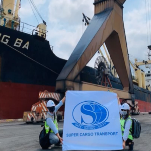 Globalia Ho Chi Minh handles a project cargo of steel billets from Vietnam to Philippines