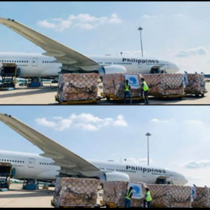 Globalia Ho Chi Minh sends out their 9th air charter for the movement of PPE products from Vietnam to USA
