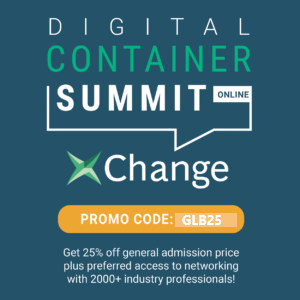 Globalia offers a discount for its members to join the Digital Container Summit hosted by Container xChange