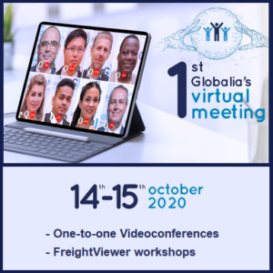 We are all set to host Globalia's 1st Virtual Meeting in October 2020