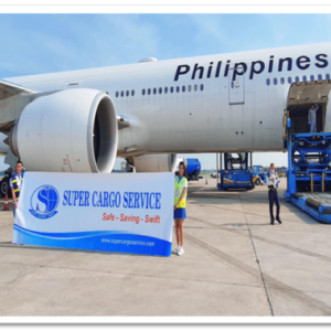 Globalia Ho Chi Minh charters two flights with PPE from Vietnam to the USA