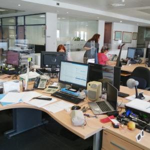 ETE Group, Globalia member in Lisbon/Porto is now ETE Log
