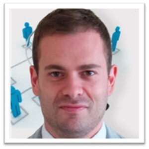 Interview with Simon Moore, the Membership Development Coordinator of Globalia