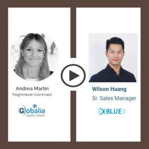 Interview with BlueX Trade one of the most innovative companies in the logistics industry