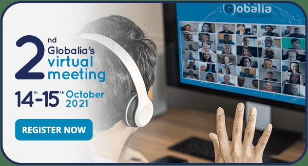 Globalia's 2nd Virtual Meeting