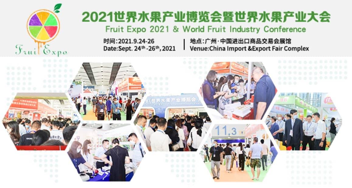 Globalia Media Partner-Fruit Expo 2021