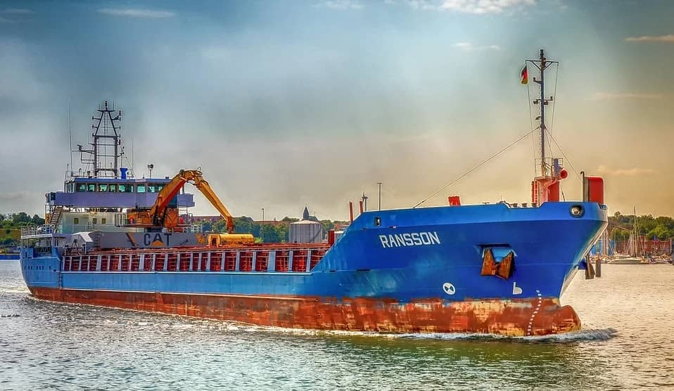 Seafreight trends and challenges for independent freight forwarders